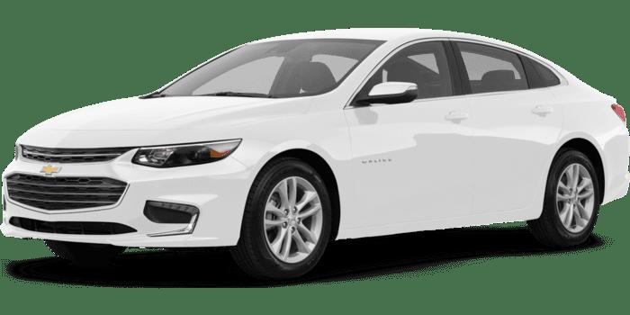 2018 Chevrolet Malibu Prices Incentives Dealers Truecar