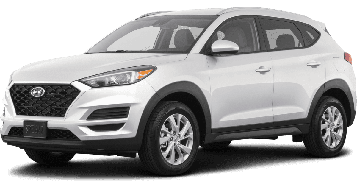 2019 Hyundai Tucson Prices, Reviews & Incentives | TrueCar