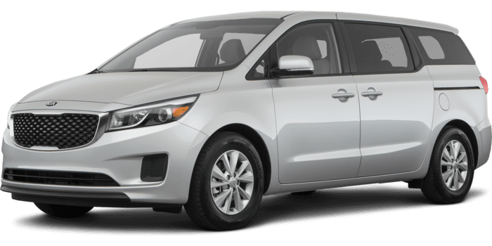 Kia Sedona Prices Incentives Dealers TrueCar - Kia sedona invoice price
