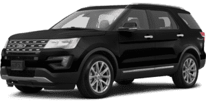 2016 Ford Explorer in Silver Spring, MD