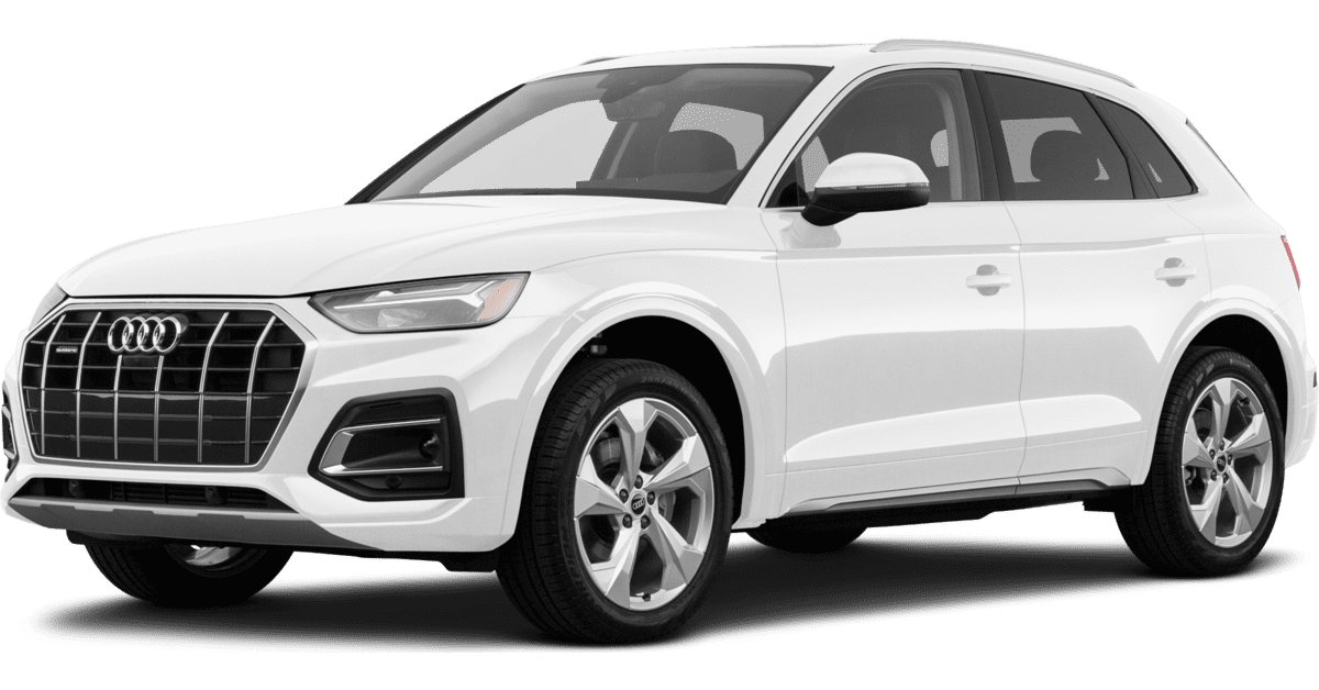 2021 Audi Q5 Prices Incentives Truecar