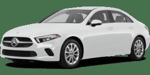 2020 Mercedes-Benz A-Class Prices