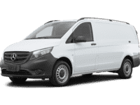 null Mercedes-Benz Metris Cargo Van Reviews