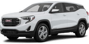 2019 GMC Terrain Prices