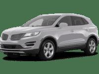 2017 Lincoln MKC Reviews