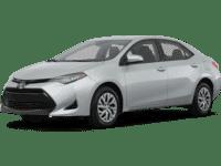 2018 Toyota Corolla Reviews