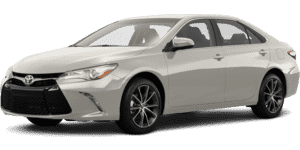 2017 Toyota Camry in Tracy, CA