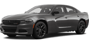 2020 Dodge Charger in Davis, CA