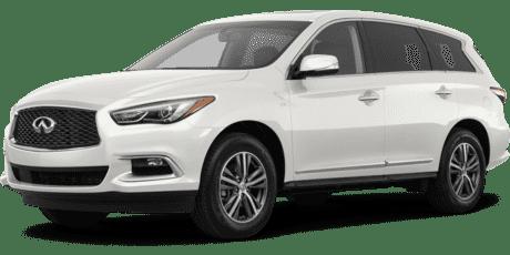 INFINITI QX60 2019.5 LUXE AWD