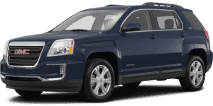 2017 GMC Terrain in Newport News, VA
