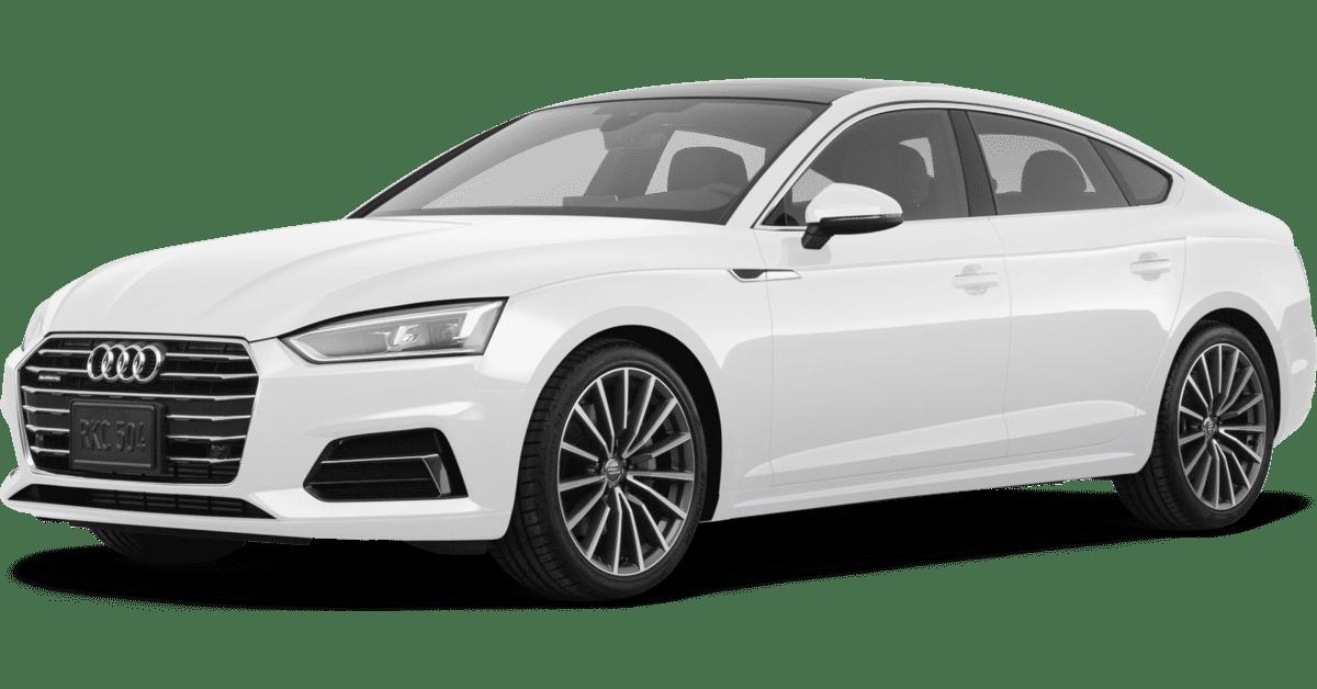 2019 Audi A5 Prices Reviews Incentives Truecar
