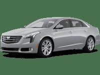 2017 Cadillac XTS Reviews