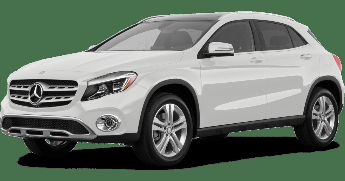 2019 Mercedes Benz Gla Prices Incentives Dealers Truecar