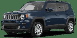 2020 Jeep Renegade in Billings, MT