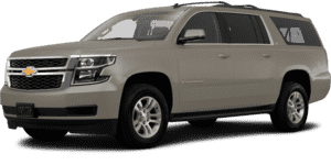 2019 Chevrolet Suburban in Salinas, CA