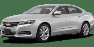 2018 Chevrolet Impala in Greenville, AL