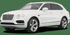 2020 Bentley Bentayga Prices