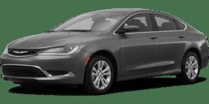 2015 Chrysler 200 in Normal, IL