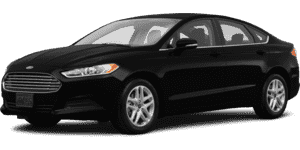 2015 Ford Fusion in Denton, TX