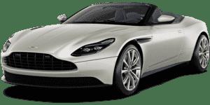2020 Aston Martin DB11 Prices