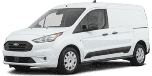 2020 Ford Transit Connect Van in Raleigh, NC