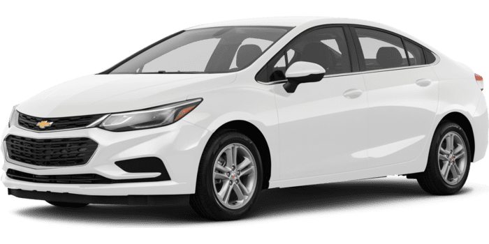 2018 Chevrolet Cruze Prices Incentives Dealers Truecar