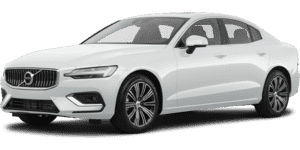 2019 Volvo S60 Prices
