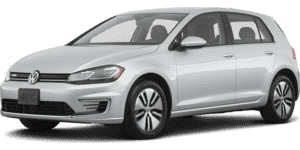 2019 Volkswagen e-Golf in New York, NY