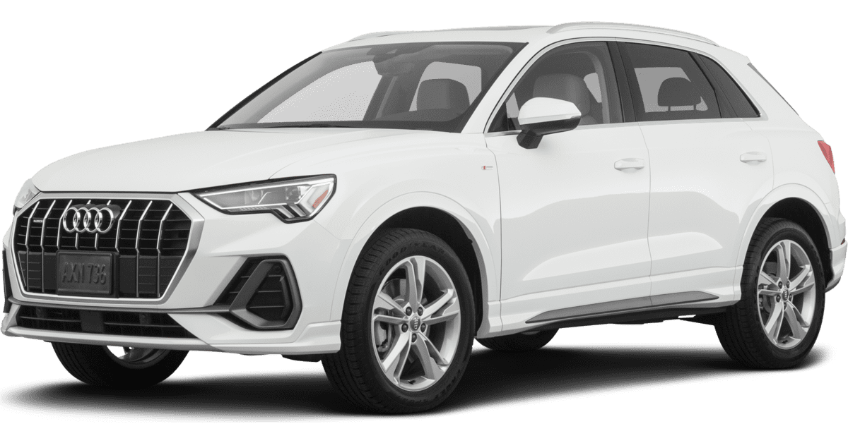 2019 Audi Q3 Prices, Reviews & Incentives   TrueCar