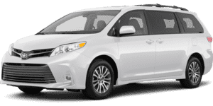 2020 Toyota Sienna in Brooklyn Park, MN