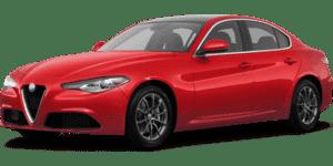 2020 Alfa Romeo Giulia in Boston, MA