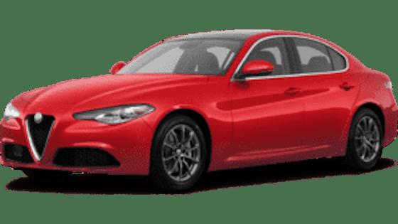 2020 Alfa Romeo Giulia in Saddle River, NJ 1