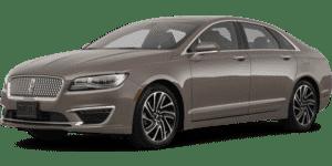 2020 Lincoln MKZ in Bayshore, NY