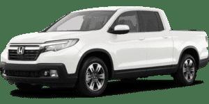 2019 Honda Ridgeline Prices