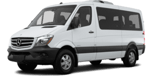 2018 Mercedes-Benz Sprinter Passenger Van Prices