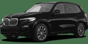 2020 BMW X5 in Torrance, CA