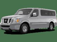 Perfect 2017 Nissan NV Passenger Reviews