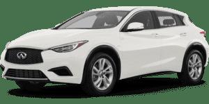 2019 INFINITI QX30 Prices