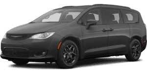 2020 Chrysler Pacifica in Amityville, NY
