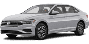 2020 Volkswagen Jetta in Long Beach, CA