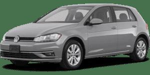 2019 Volkswagen Golf in Bensenville, IL
