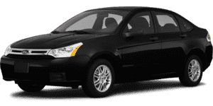 2010 Ford Focus in Raleigh, NC