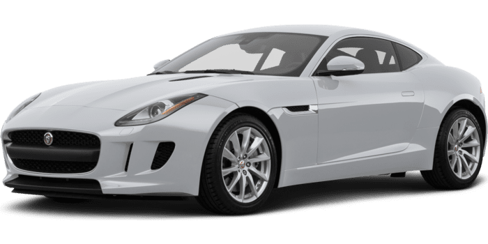 2018 Jaguar F TYPE ...