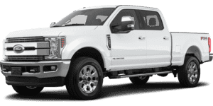 2019 Ford Super Duty F-250 Prices