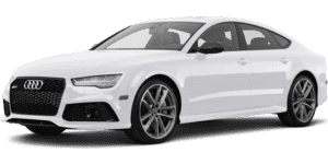 2018 Audi RS 7 Prices