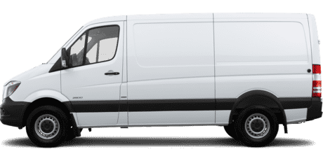 Mercedes-Benz Sprinter Cargo Van