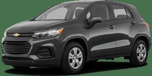 2020 Chevrolet Trax in Culver City, CA