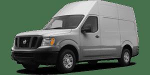 2020 Nissan NV Cargo in Benton, AR