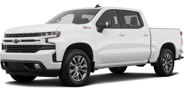 Chevy Build And Price >> 2020 Chevrolet Silverado 1500 Prices Reviews Incentives