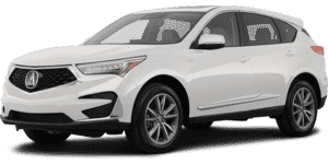 2019 Acura RDX Prices